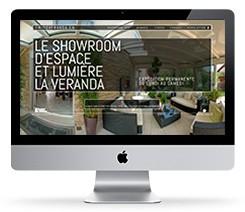 showroom Espace et Lumière