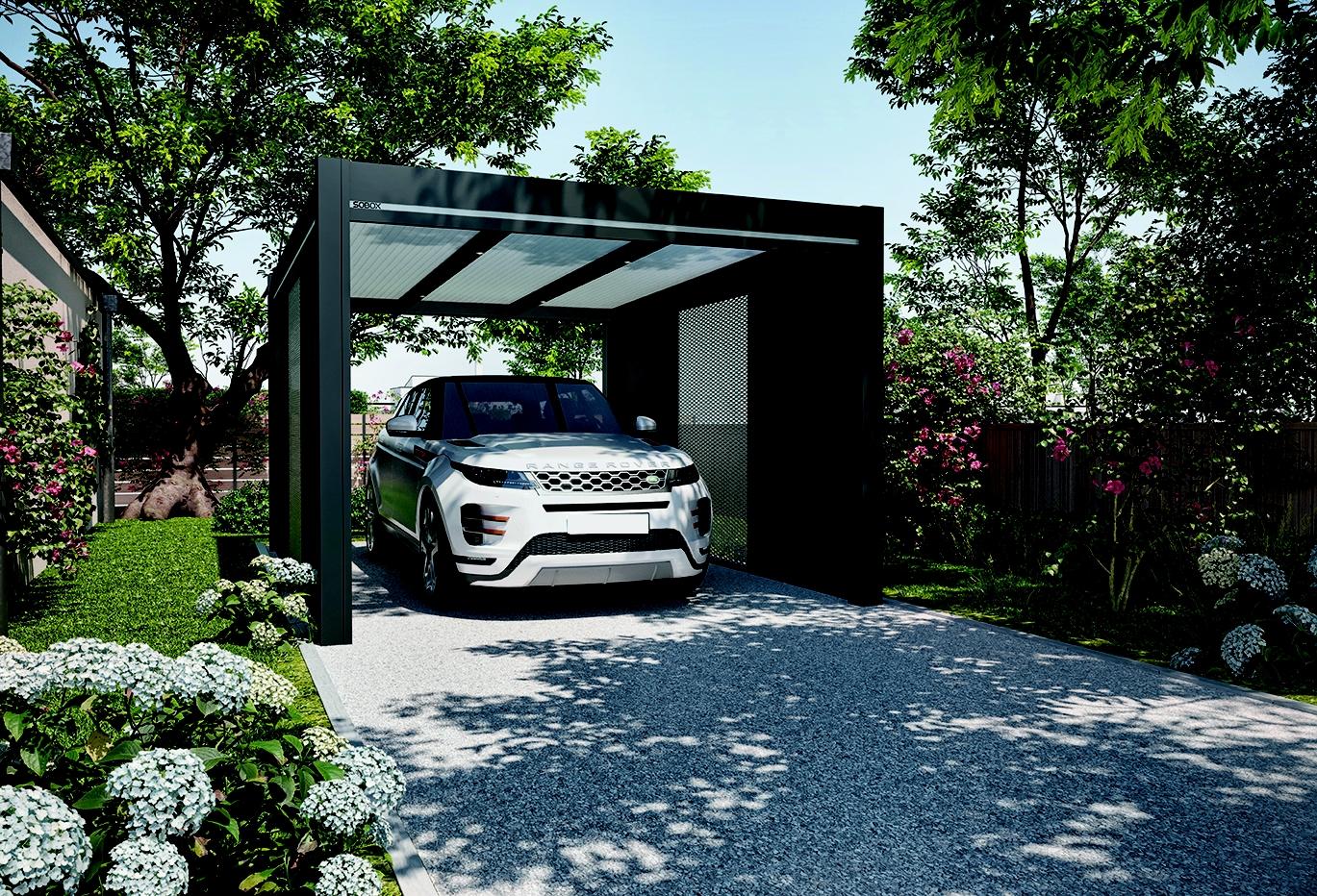 carport design Sobox